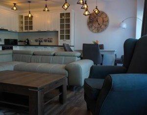 Inchiriere Apartament de lux cu 2 camere, imobil nou, Calea Dorobantilor
