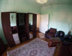 Apartment 1 rooms for rent in Cluj Napoca, zone Centru