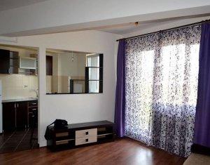 Inchiriere apartament 1 camera, Marasti, ansamblul Vision