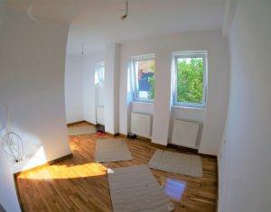 Inchiriere apartament 2 camere decomandate, renovat, central, zona Dorobantilor