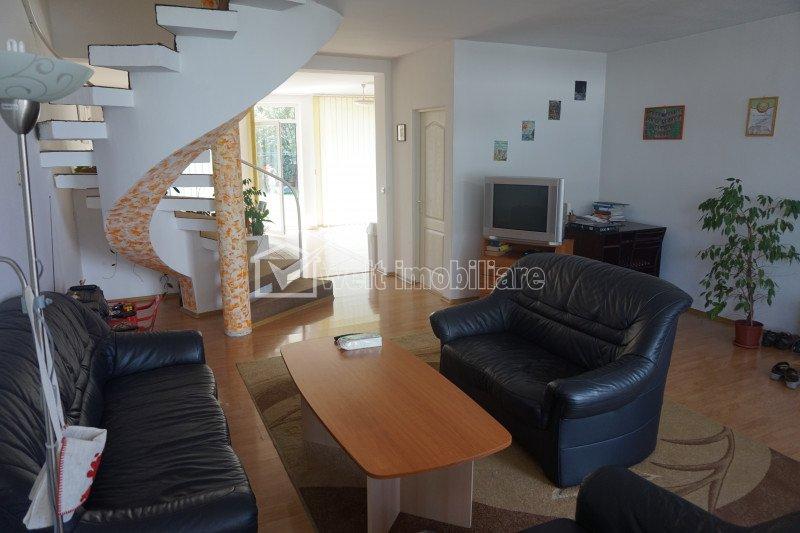 Id p5466 maison 4 chambres louer zorilor cluj napoca welt imobiliare - Location maison 4 chambres ...