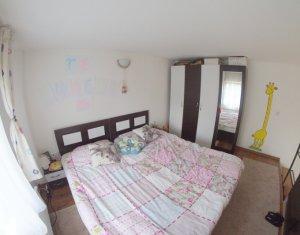 Apartament luminos si primitor, 2 camere, Gheorgheni, utilat si mobilat