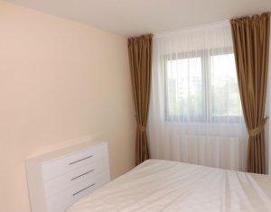 Inchiriere apartament ultrafinisat, 2 camere decomandate, 55 mp, Zorilor