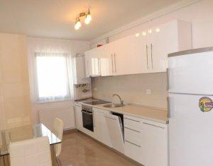 Inchiriere apartament ultrafinisat, 2 camere decomandate, 60 mp, Zorilor