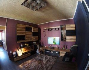 Appartement 4 chambres à vendre dans Cluj Napoca, zone Grigorescu