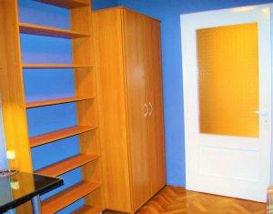 Inchiriere apartament 3 camere decomandat, zona Interservisan, Gheorgheni