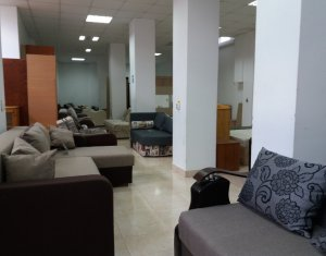 Commercial space for sale in Cluj Napoca