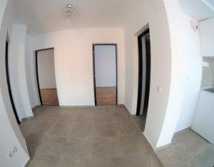 Apartament in casa, 3 camere decomandate, 84 mp, ideal pentru birou