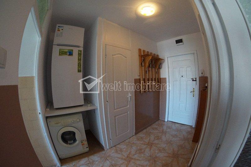 Inchiriere apartament 1 camera, Marasti, zona BRD