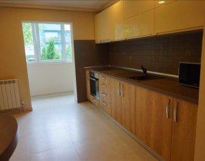 Inchiriere apartament 2 camere, lux, strada Viilor, cartier Zorilor
