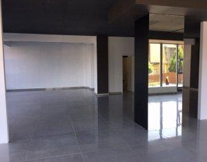 Vanzare spatiu comercial cu 4 parcari, Observator zona Recuperare, investitie