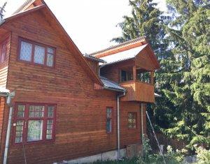 Ház 6 szobák eladó on Belis