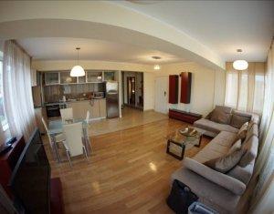 Apartament de inchiriat, 2 camere, 65 mp, A. Muresanu