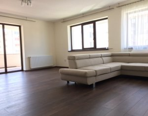 Apartament 3 camere lux 78mp, terasa, resedinta exclusivista Grand Hotel Italia