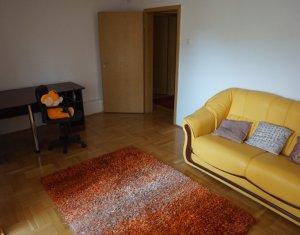 Apartament in exclusivitate cu 3 camere decomandat, 65mp, Zorilor, zona Profi
