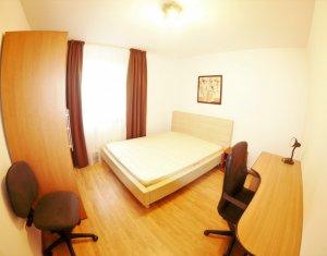 Apartament 3 camere de inchiriat in Cluj Napoca, zona Zorilor