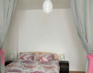 Apartment 1 rooms for rent in Cluj Napoca, zone Plopilor