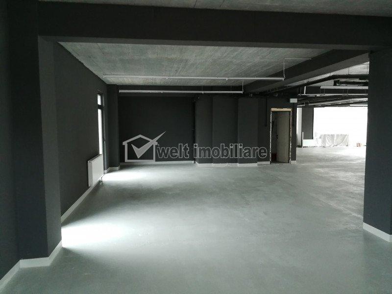 Spatiu comercial open space 525 mp, Marasti, zona Ira