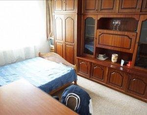 Inchiriere apartament  camere decomandat Mc Donald Manastur