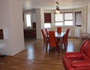 Inchiriere apartament modern cu 4 camere  zona Calea Turzii