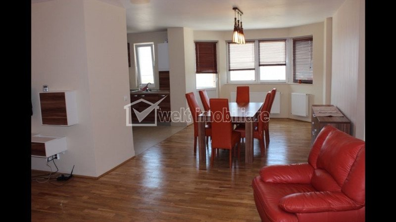 Id p5716 appartement 4 chambres louer europa cluj for Location bordeaux 4 chambres