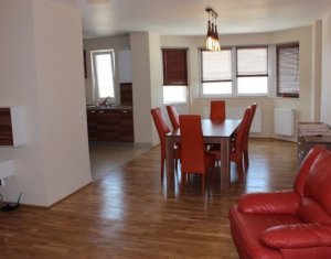 Apartment 4 rooms for rent in Cluj Napoca, zone Europa