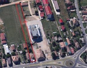 Terrain à vendre dans Cluj Napoca, zone Floresti