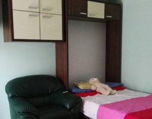 Inchiriere apartament cu 2 camere in Manastur zona Piata Flora