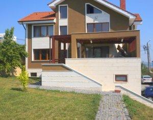 Vanzare casa individuala in Europa, teren 750 mp, superfinisata