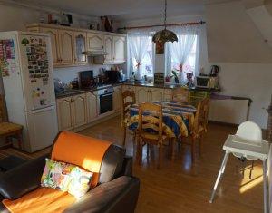 Appartement 4 chambres à louer dans Cluj Napoca, zone Floresti