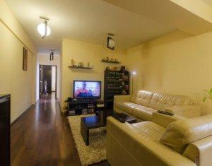 Apartament  2 camere, finisat, mobilat,utilat  in Manastur