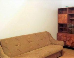 Inchiriere apartament 2 camere, decomandat, Zorilor, mobilat si utilat