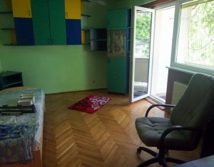Apartment 4 rooms for rent in Cluj Napoca, zone Grigorescu