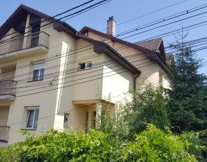 Ház 7 szobák eladó on Cluj Napoca, Zóna Andrei Muresanu