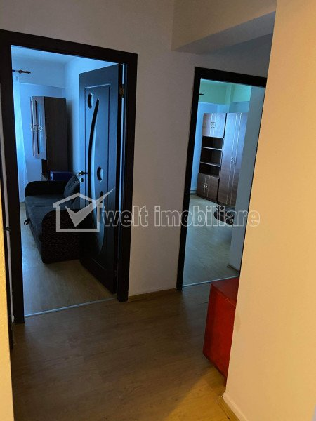 Apartament 3 camere de inchiriat pe Calea Dorobantilor, zona Marasti