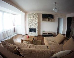 Inchiriere apartament 2 camere, Gheorgheni, loc de parcare