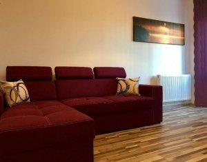 Inchiriere apartament 3 camere decomandate, zona Calea Manastur, loc de parcare