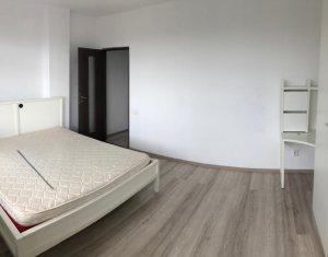 Apartament 3 camere de inchiriat, strada Somesului, Floresti