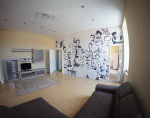 Inchiriere apartament 3 camere, zona centrala, ideal pentru studentii la UMF