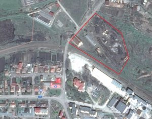 Industrial space for sale in Aghiresu