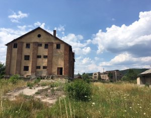 Industrial space for sale in Cluj Napoca
