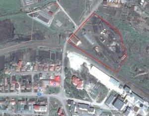 Espace Industriel à vendre dans Aghiresu