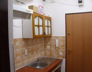 Apartment 1 rooms for rent in Cluj Napoca, zone Marasti