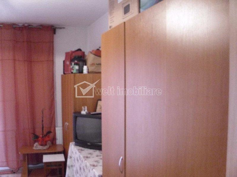Studio for rent in Cluj-napoca, zone Marasti