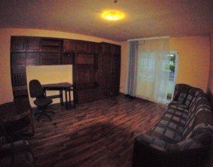 Apartament 3 cam dec, mobilat si utilat, zona Dorobantilor
