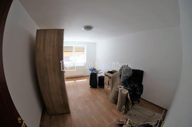 Vanzare apartament cu 3 camere in cartierul Buna Ziua