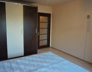 Inchiriere apartament 2 camere, Manastur, zona G. Alexandrescu, loc de parcare