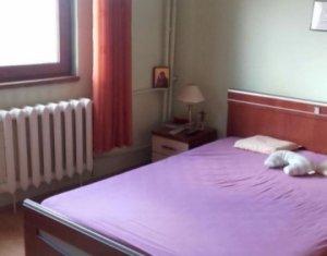 Apartament 2 camere finisat si mobilat, in Marasti