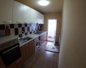 Apartament de inchiriat cu 2 camere, decomandat, finisat si utilat