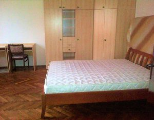 Apartament 2 camere de inchiriat in Cluj-napoca, zona Zorilor